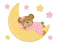 Teddy clipart kid pajamas #10