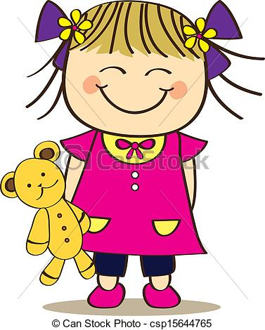 Teddy clipart little bear #13