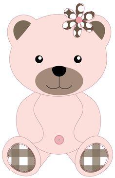 Teddy clipart little bear #9