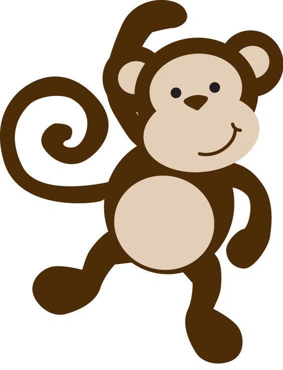 Teddy clipart monkey #9