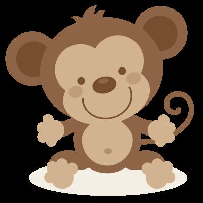 Teddy clipart monkey #14