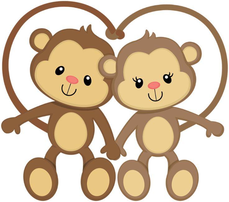 Teddy clipart monkey #12