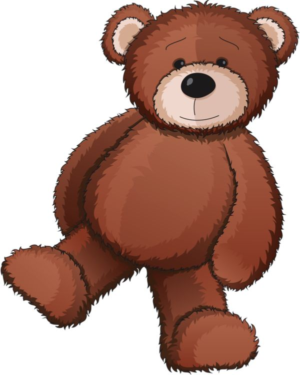 Brown Bear clipart teddy bear Pinterest best Teddy 1097 on