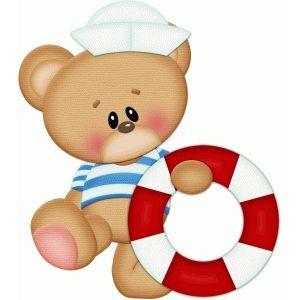 Teddy clipart sailor Pinterest Google Buscar 448 images