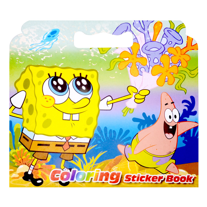 Teddy clipart spongebob #5