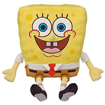 Teddy clipart spongebob #12