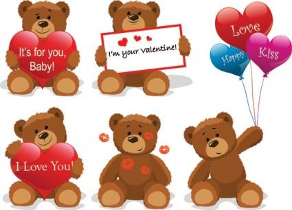 Teddy clipart teady #2