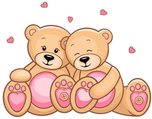 Teddy clipart valentines day teddy bear Day Picture 380 Valentines Imágenes