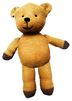 Teddy clipart vintage #5