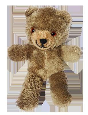 Teddy clipart vintage #15