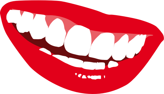 Teeth clipart open mouth Clipart com Cliparting clipart teeth