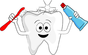 Teeth clipart bad tooth Teeth art clipartcow clip pic