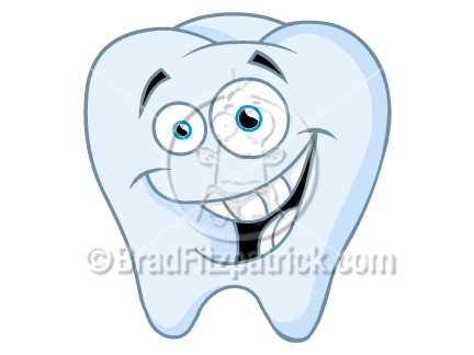 Teeth clipart cartoon Graphics Cartoon Art Vector Tooth