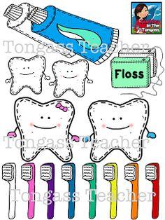 Teeth clipart dental hygiene Clipart  Health Making from