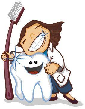 Teeth clipart dentista Nos Confianza · respeto Frases