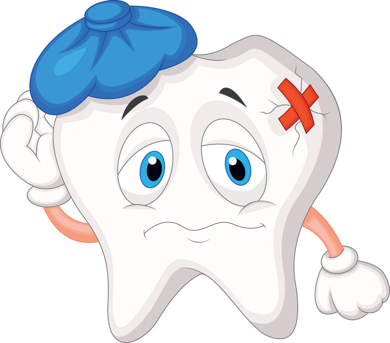 Teeth clipart hurt Family  know how tooth!