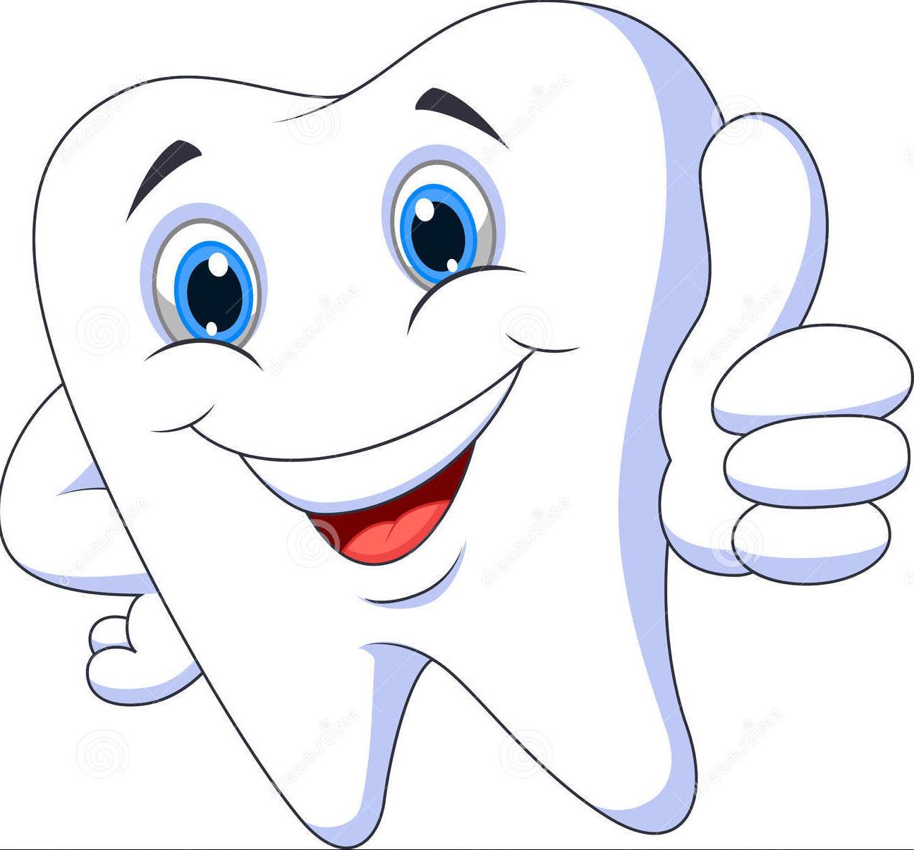 Teeth clipart strong tooth Cartoon Teeth Teeth information Cartoon