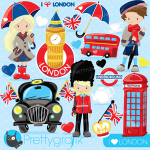 Telephone Booth clipart british guard Red London taxi Trip