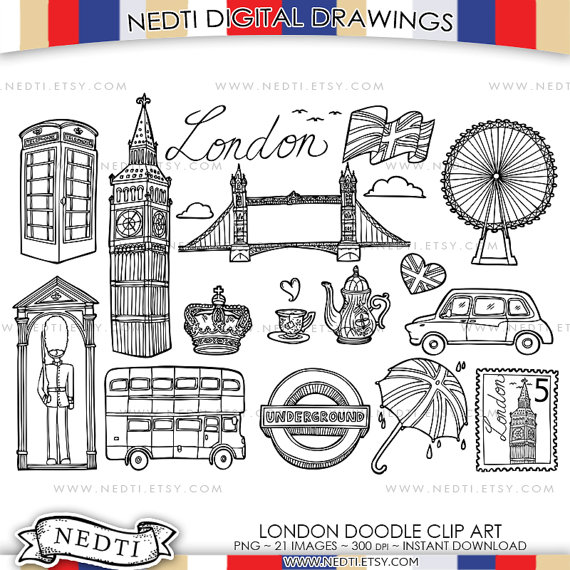 Telephone Booth clipart england map Clipart Telephone Art Clipart