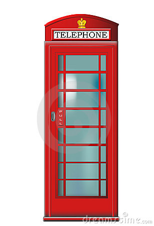 Phone Booth clipart Clipart clipart booth Phone booth