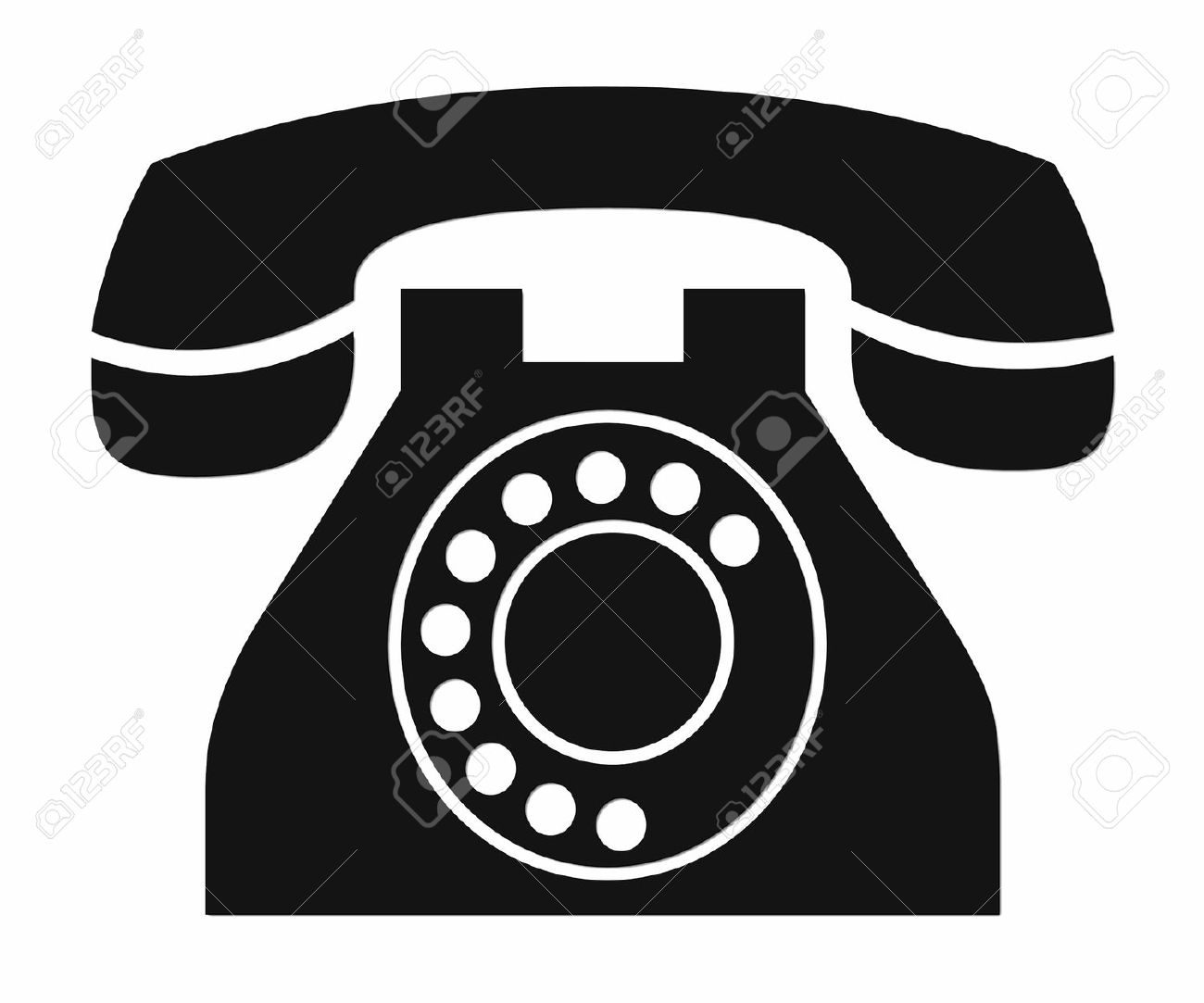 Receiver clipart landline phone Clipart Images Clipart Clipart Free