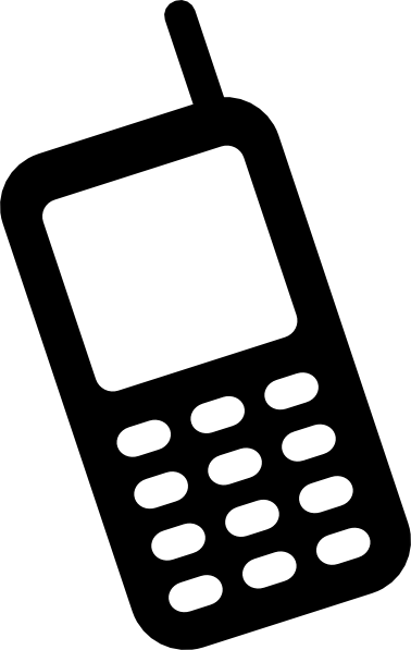 Telephone clipart Animated clip art clipart collection