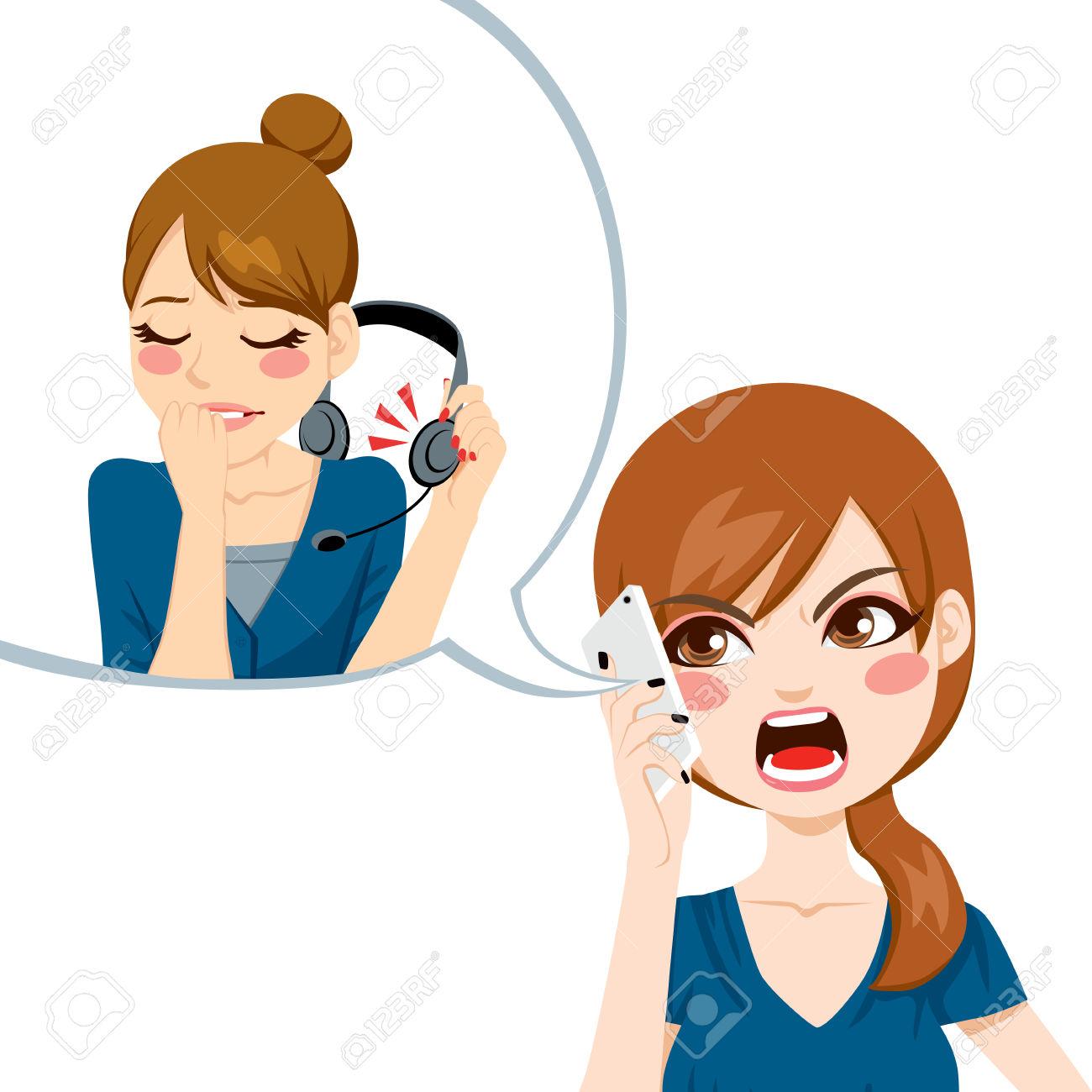 Telephone clipart angry Clipart Clipart Clipart Panda Free