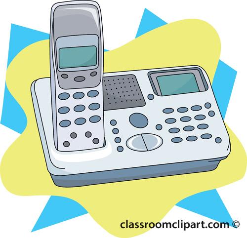 Telephone clipart answer phone Clip Clipart Art – Art