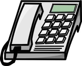 Telephone clipart cartoon Phone Clipart Clipart Cartoon «