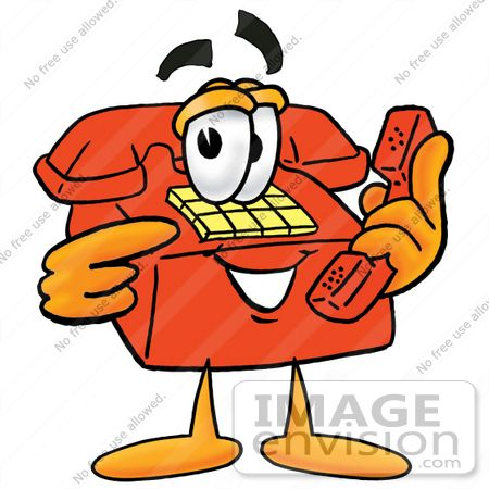 Telephone clipart cartoon Free & Cartoons images Character