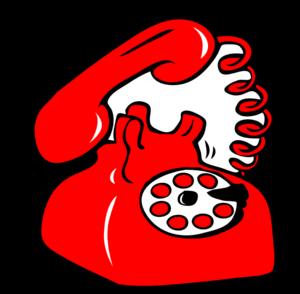 Telephone clipart cartoon Phone phone The Phone clipart