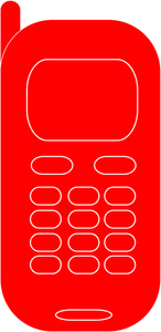 Telephone clipart colorful Graphic Clipart cell graphic phone