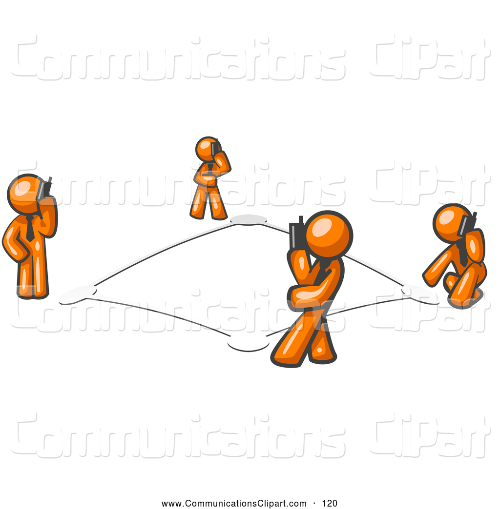 Telephone clipart communication On Cell Wireless Clipart Telephone