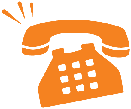 Telephone clipart contact me Talk KING® To Contact Phone