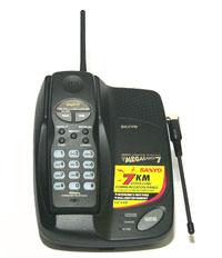 Telephone clipart cordless telephone Phones Range innovation distances clearest