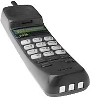 Telephone clipart cordless telephone Large  Graphics Clipart cordless