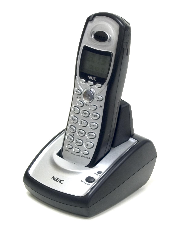 Telephone clipart cordless telephone JPEG Low rez 1R 2