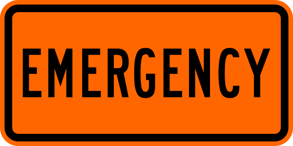 Telephone clipart emergency contact Art Clip Cliparts Contact Emergency