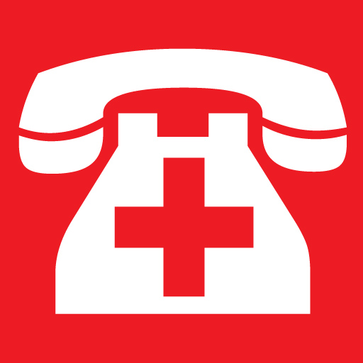 Telephone clipart emergency contact Clipart Source Call Clipart Clipart
