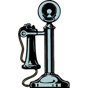 Telephone clipart first telephone Telephone cliparts  clipart (wmf