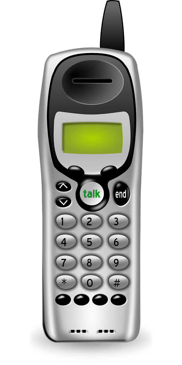 Telephone clipart home phone Why The 4 a Home