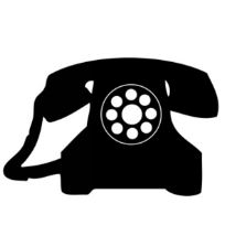 Telephone clipart home phone Clipart Clip Art Images Phone