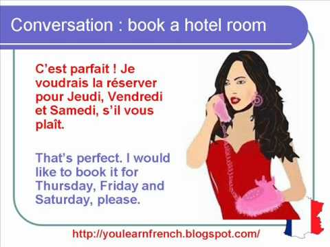 Telephone clipart hotel reservation The phone  Lesson Hotel