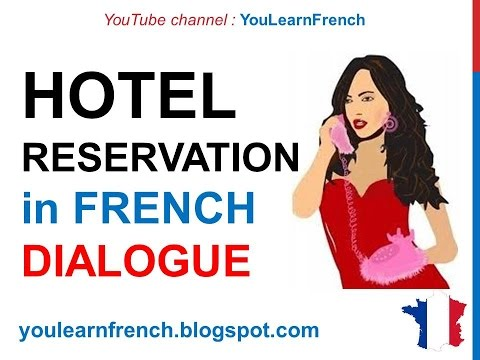 Telephone clipart hotel reservation Phone france room French Reservation
