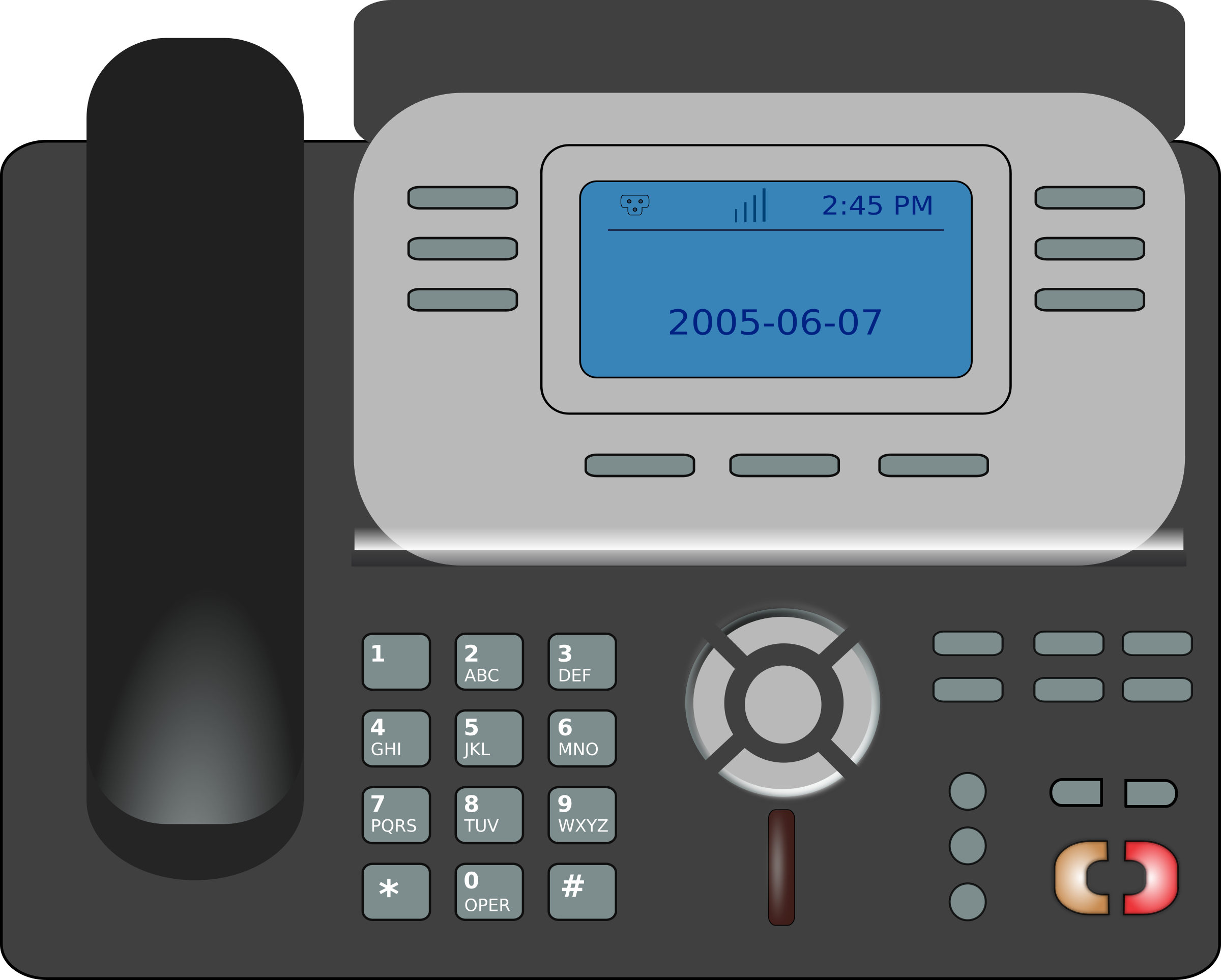 Phone clipart ip phone Clipart – Download Page Else