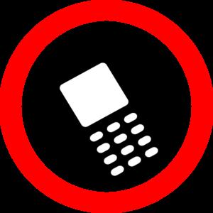 Telephone clipart mobile logo No Clipart logo Phone Phone