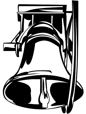 Telephone clipart rang Church Telephone Clipart Bells Chord