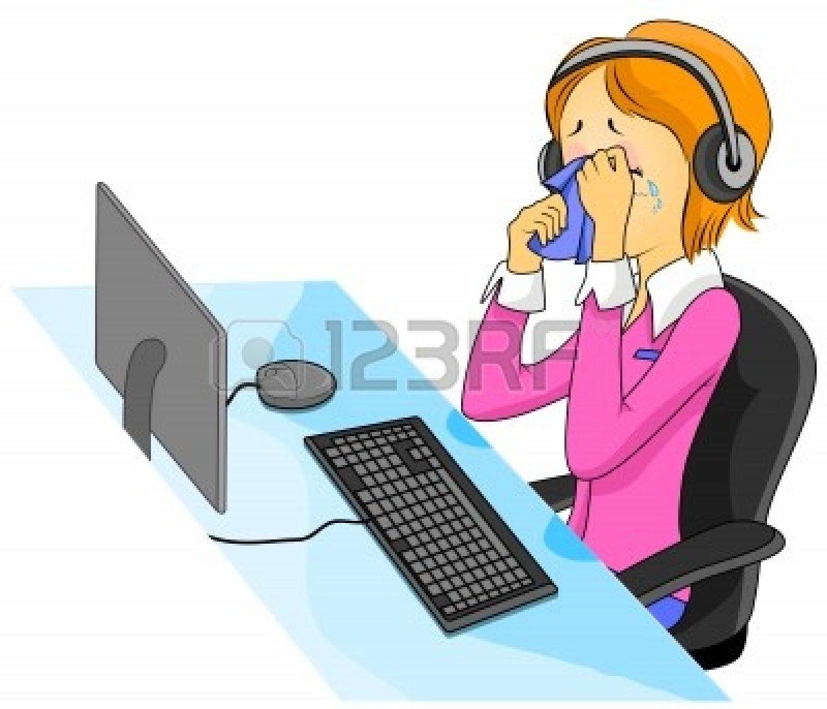 Telephone clipart secretary Panda Clipart Secretary Free General