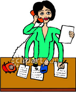 Telephone clipart secretary Career com/plugins/Clipart heliohosted heliohosted Google