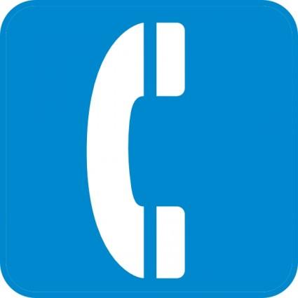 Telephone clipart simbol Free Art symbol (about free